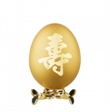 Trứng gà chữ THỌ