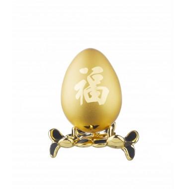 Trứng cút chữ PHÚC