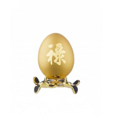 Trứng cút chữ LỘC