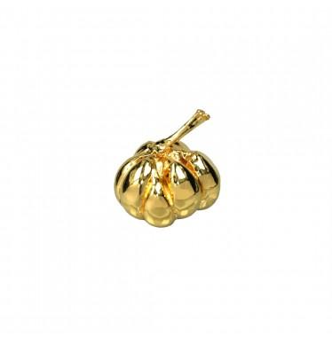 Củ tỏi mạ vàng