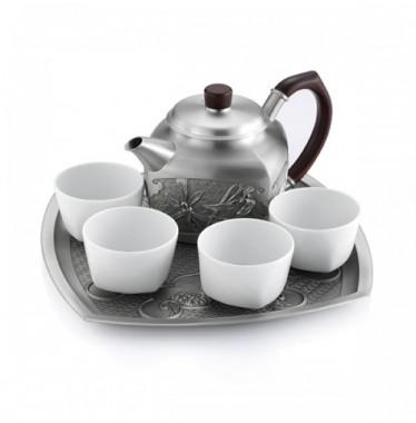 Bộ trà Tứ quý