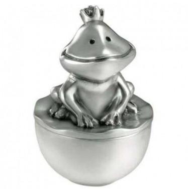 Hộp đựng răng sữa Vua ếch