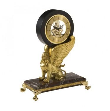 Đồng hồ để bàn Credan Venetian