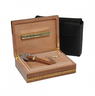 Hộp đựng xì gà Credan Winston Churchill