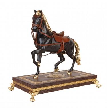Tượng ngựa Credan Grand National