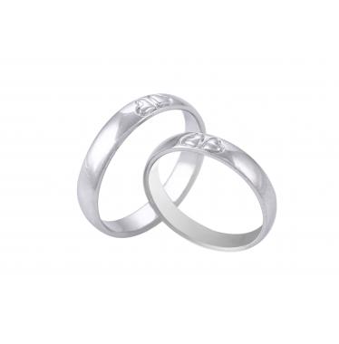 Nhẫn cưới WG trái tim 0709LM